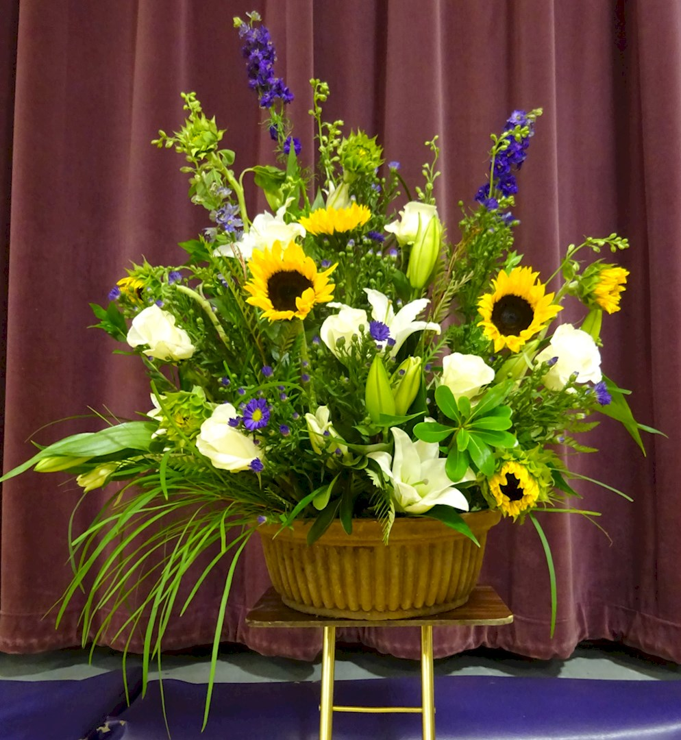 Obituary misty l hamar flowers from ron deb andy and carly izmirmasajfo