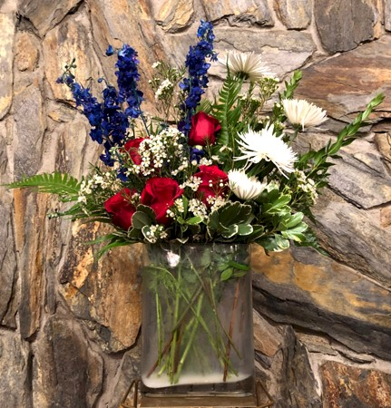 Flowers from Your Fraternal Family at National Mutual Benefits - Madison, Wisconsin