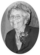 Photo of Doris Vos